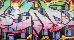 graffitirens af din bolig