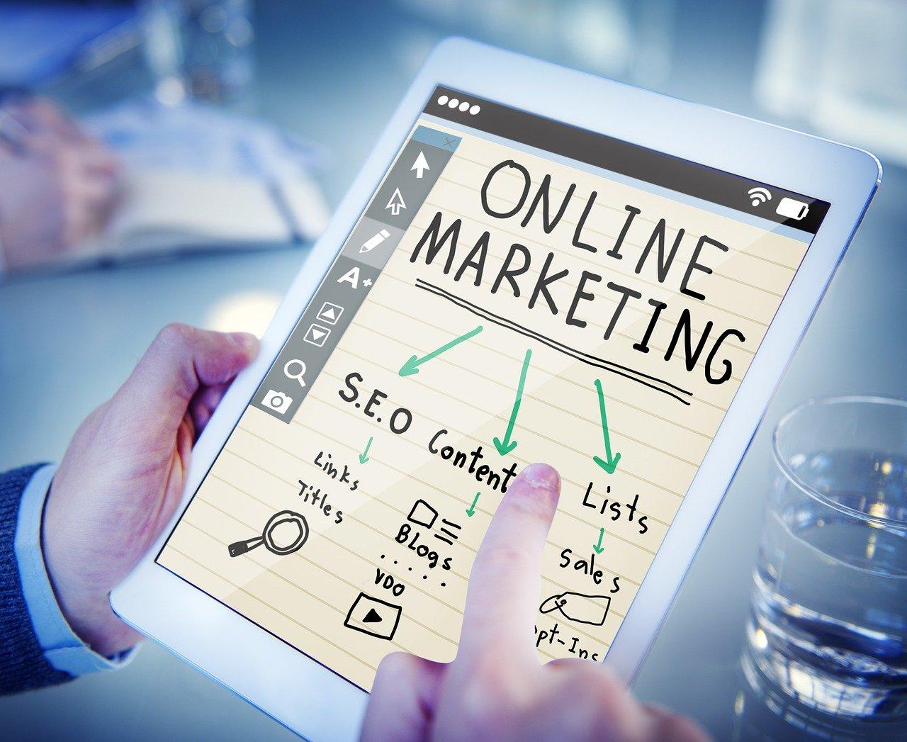 webbureau til det digitale